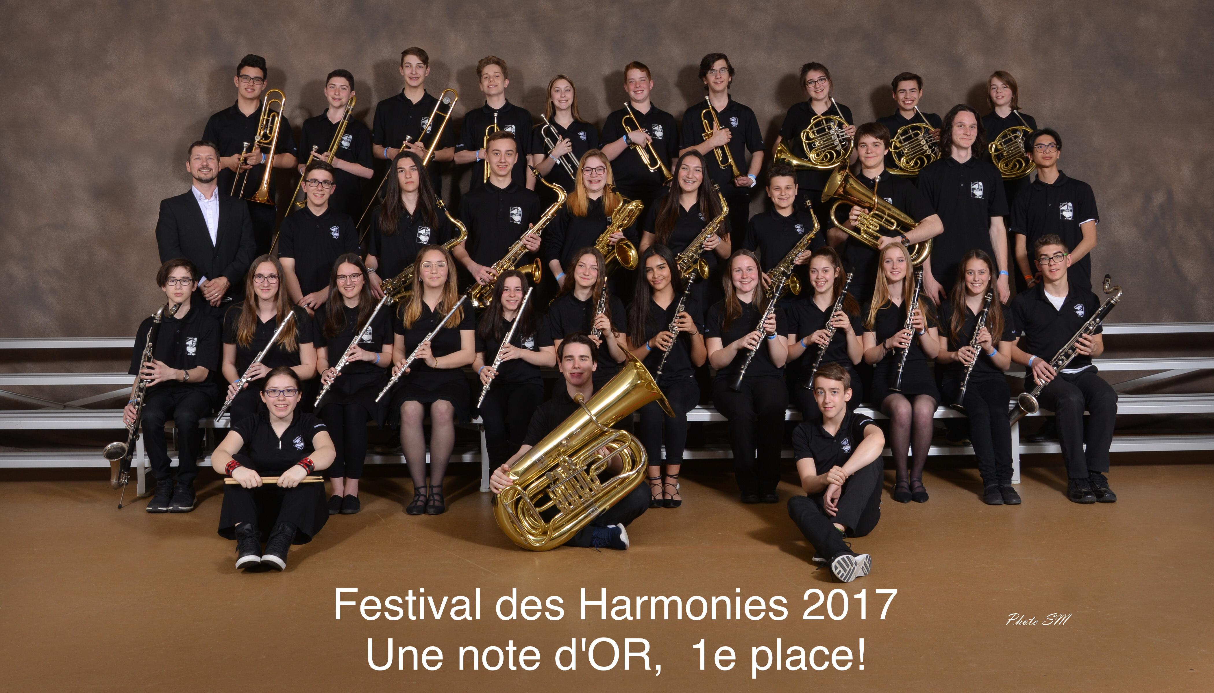 Harmonie 7